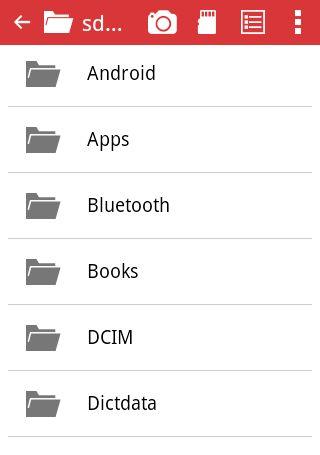 Apps Opera Mini Full