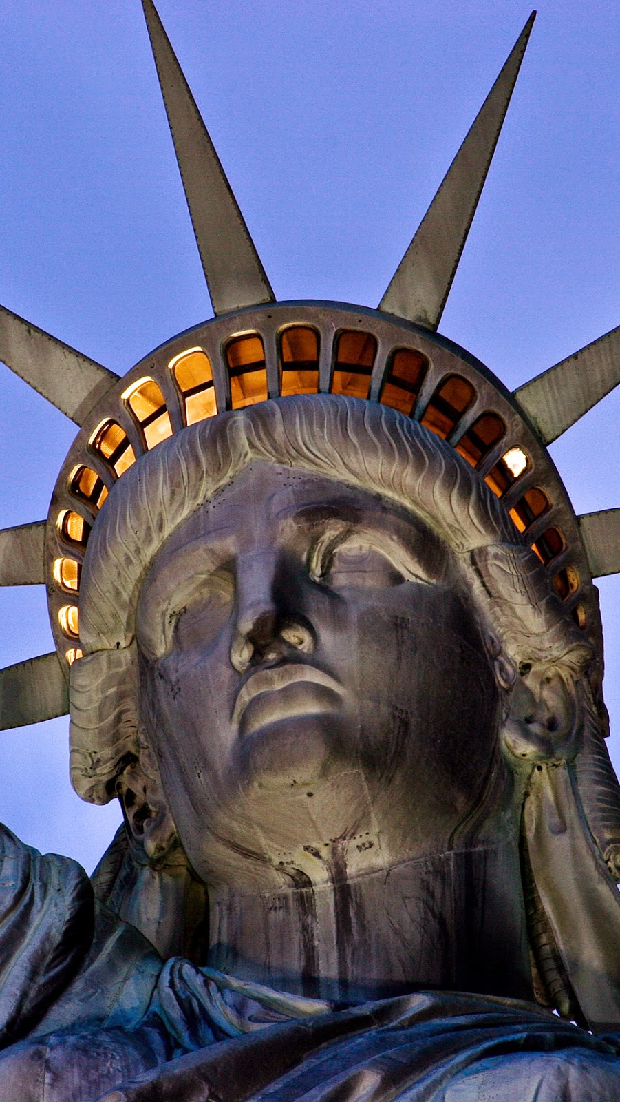 Spend Unforgettable Time in New York-Statue of Liberty