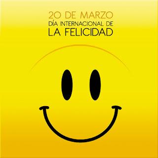dia internacional felicidad