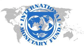 Lembaga Keuangan Internasional: Bank Dunia Dan IMF