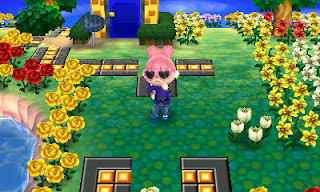 arrive comment commander économiser Animal Crossing New Leaf : Events & Happy Home Designers ...