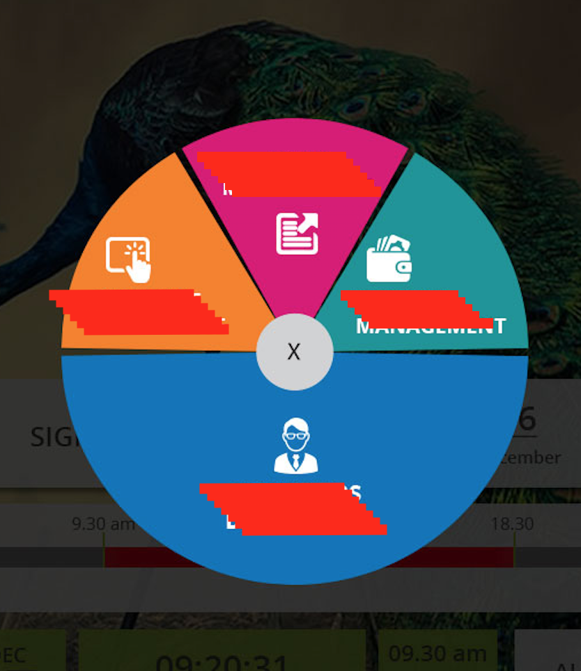 CSS Border Radius Not Working in Android WebView or Chrome