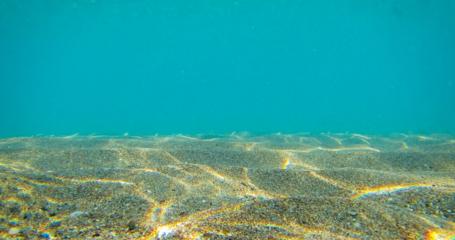 Mengenal Morfologi Laut dan Gerak Air Laut Lengkap