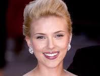 Scarlett Johansson Perankan Janet Leigh
