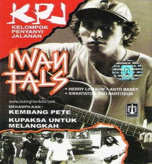 KPJ (Kelompok Penyanyi Jalanan) Iwan Fals, [1985]