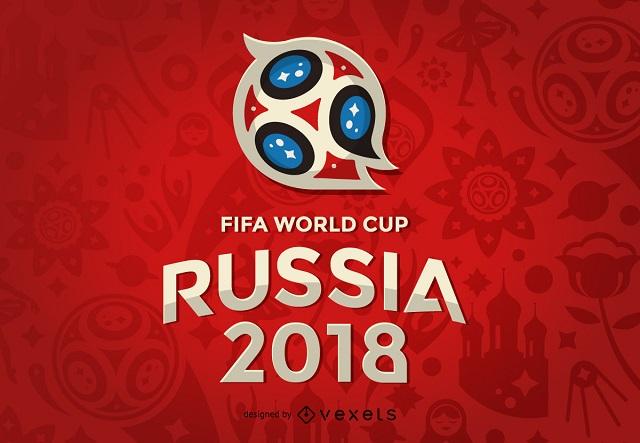 Resultado de imagen para Copa Mundial de Fútbol 2018