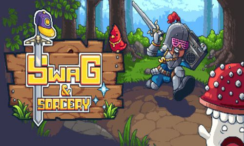 Download Swag and Sorcery Free For PC