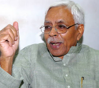 nitish-not-mr-clean-shivanand-tiwari