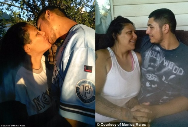 UNBELIEVABLE: Mother & Son Who Fell In Love Face Jail Time , Said They Are Ready To Go To Jail (photos + Details)