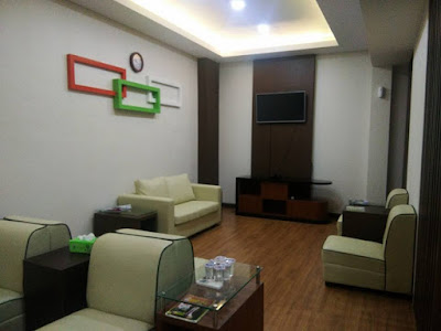 alumni executive lounge HA-E IPB