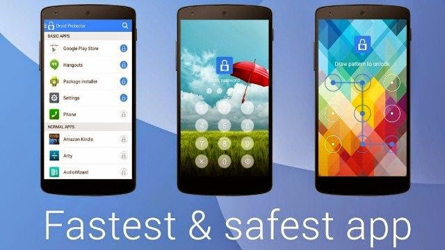 Droid Protector for Android