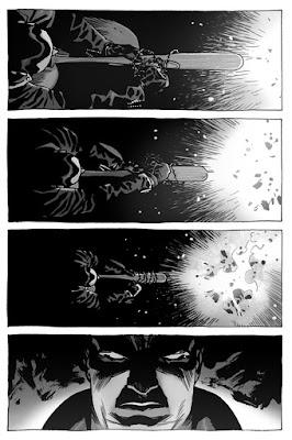 Negan's Backstory