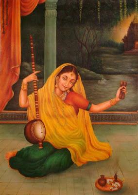 meera-bai-rajput-princess