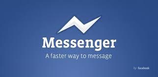 Cara Menggunakan Messenger Chat Sticker Fb Android