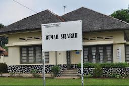 Museum Rumah Sejarah Kalijati, Saksi Bisu Berakhirnya Kolonialisme Belanda di Indonesia