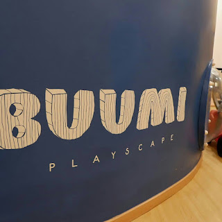Buumi Playscape