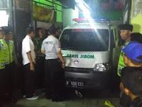 Heboh! Tak Terima Dirazia, Pria di Bogor Tembak Mati Anggota Ormas