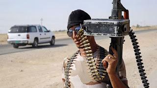 Bersenjatakan Bahan Peledak, 4 Warga Syiah Menyerang Pos Keamanan Saudi