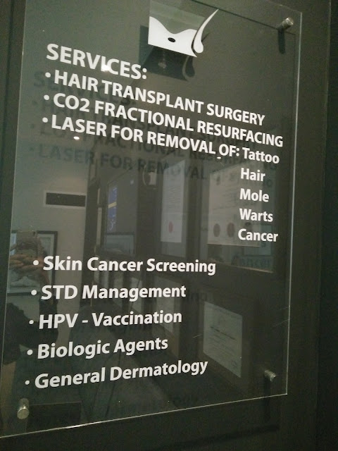 Dr Ruban Skin & Hair Clinik