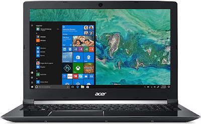 Acer Aspire 7 A715-72G-75AN