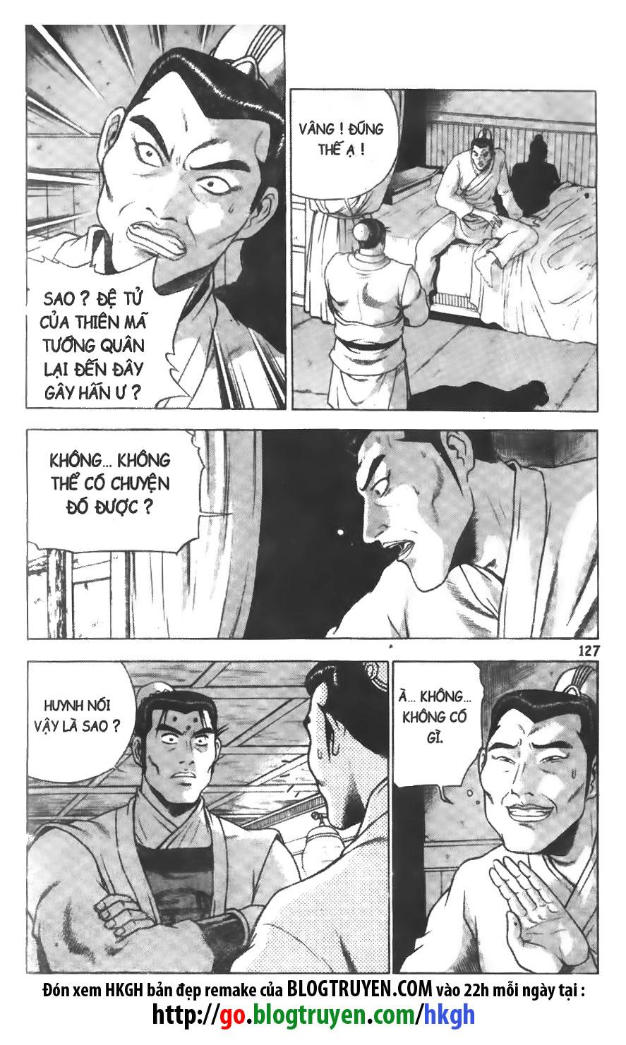 Hiệp Khách Giang Hồ Chap 198