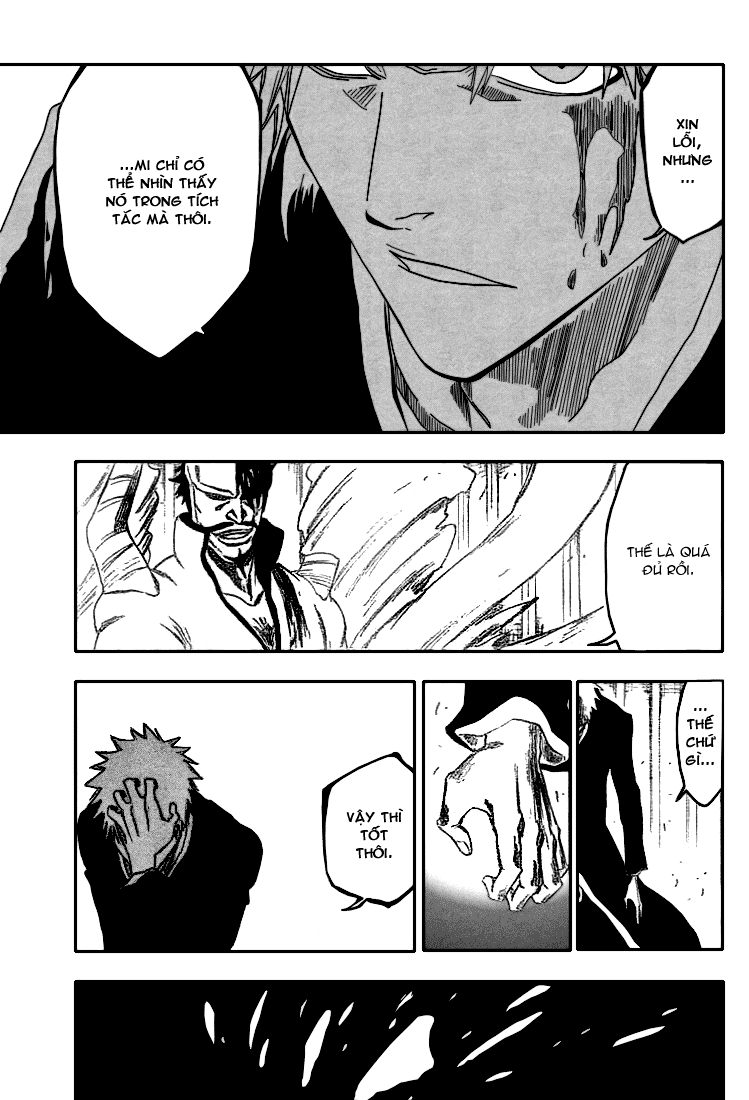 Bleach chapter 253 trang 14