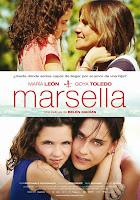 Marsella (2014) online y gratis