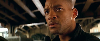 Will Smith I Am Legend (2007)