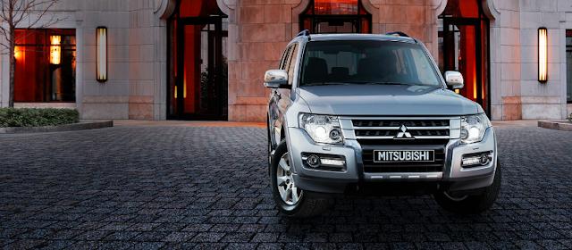 Pinjaman Uang Gadai Bpkb Mobil New Mitsubishi Pajero Sport di Bandung dan Cimahi