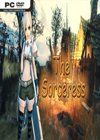 The Sorceress PC Full