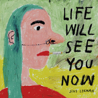 Jens Lekman - Life Will See You Now (2017) - Album Download, Itunes Cover, Official Cover, Album CD Cover Art, Tracklist