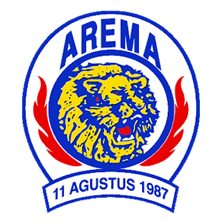 logo dream league soccer 2016 isl arema fc