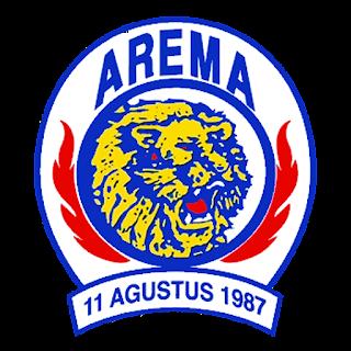 logo dream league soccer 2016 isl arema fc