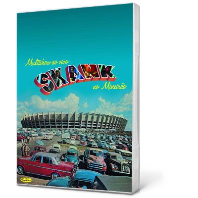 VIVO MULTISHOW CD 2010 BAIXAR SKANK