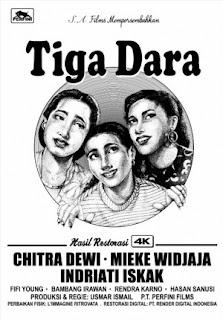 Download Film Tiga Dara 2016 HD Full Movie