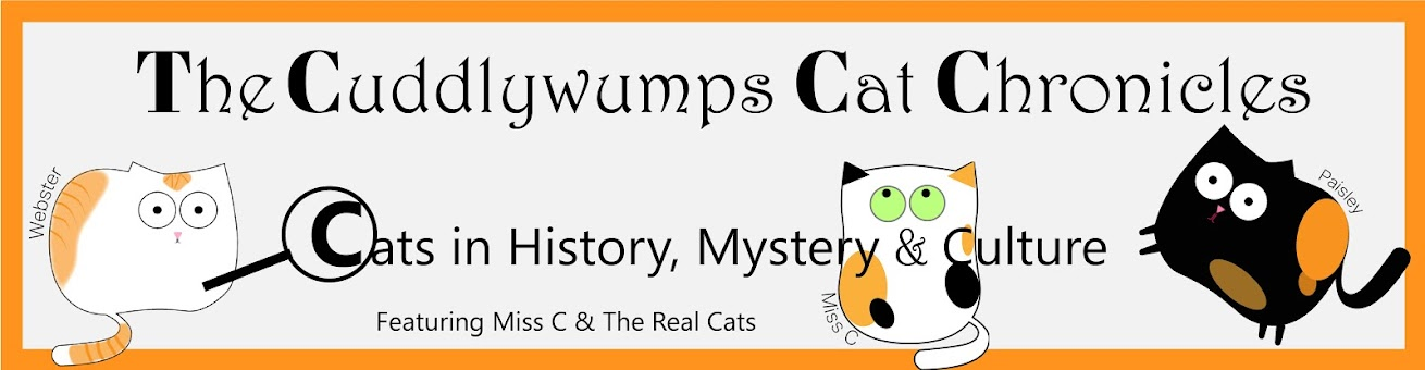 The Cuddlywumps Cat Chronicles