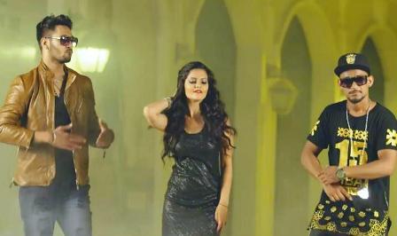 I AM SINGLE Lyrics - Harry Bawa, Tanvi Nagi, Nawab Tufani