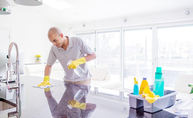 شركة تنظيف منازل بالدمام -0552487712