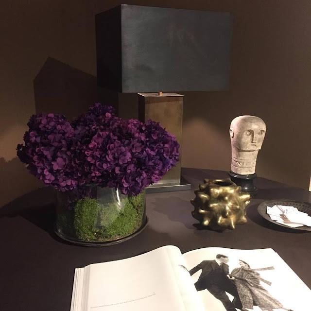 Michael Del Piero vignette in Dream Home Chicago by Hello Lovely Studio