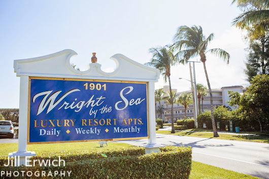 Michelle & Keith's Wright by the Sea Wedding in Delray Beach, Florida