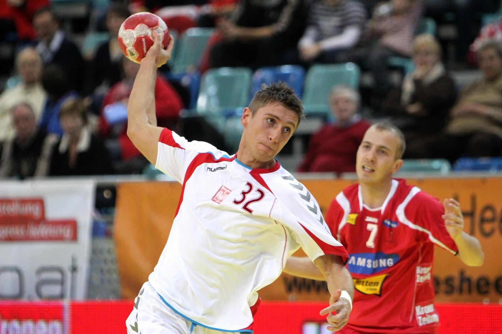 Sejarah Singkat Bola Tangan (handball) | ATURAN PERMAINAN