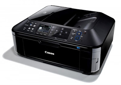 Canon Pixma MX884 Driver Download