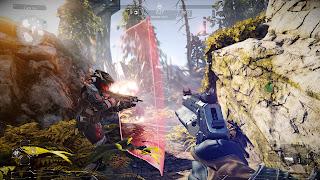 Killzone PS4 Wallpaper