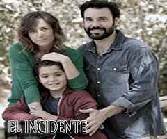 Telenovela El incidente