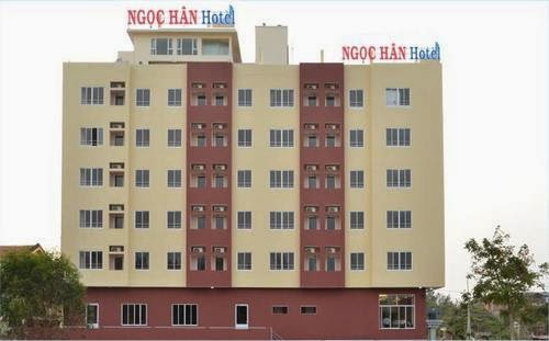 Khách sạn Ngọc Hân Vũng Tàu