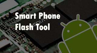 How to use Smart Phone Flash Tools to flash mtk device