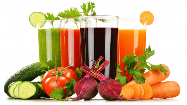 Take Pleasure in The Health Benefits of Juice With These Juicing Tips - healthyinfo.org