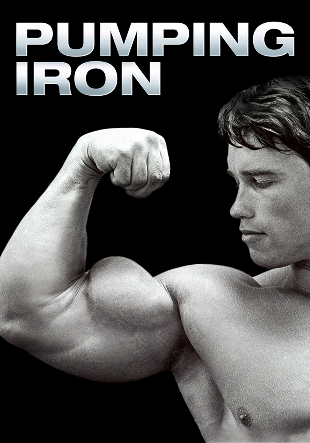 Pumping Iron (1977) ταινιες online seires oipeirates greek subs