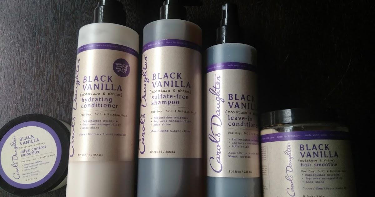 Black Friday  Natural Hair Products