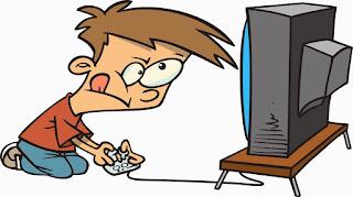Video Game sebagai Alternatif Solusi Pengenalan Kosakata Bahasa Inggris Bagi Anak Usia Dini
